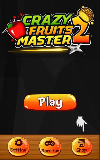 Crazy Juice Fruit Master:Fruit Slasher Ninja Games  screenshots 8