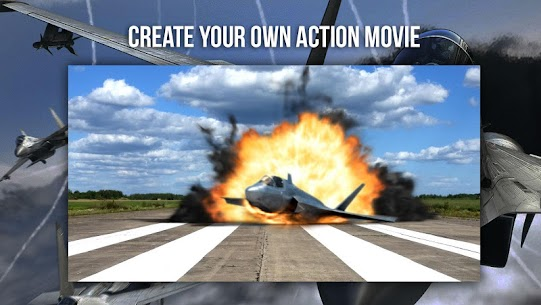Action Effects Wizard  For Pc – Free Download And Install On Windows, Linux, Mac 4