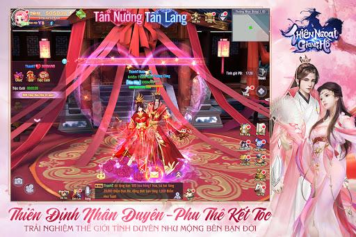Thiu00ean Ngou1ea1i Giang Hu1ed3 - Thien Ngoai Giang Ho apktram screenshots 7