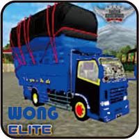 Mod Truck Wahyu Abadi Update 2021
