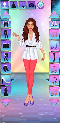Amigas Fashion Universitu00e1rias - Jogos de Vestir 0.12 screenshots 2