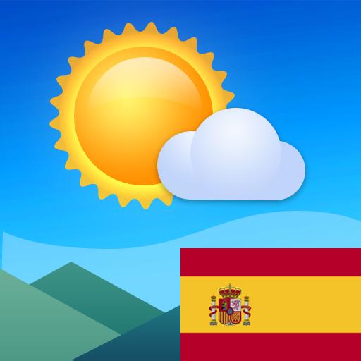 El Tiempo España XS PRO