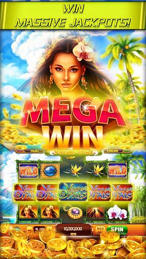Vegas Slots - Las Vegas Slot Machines & Casino 17.6 screenshots 16