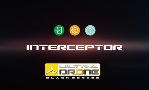 ULTRADRONE INTERCEPTOR  Apps For Pc (Windows 7, 8, 10, Mac) – Free Download 1
