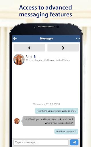 ChristianCupid - Christian Dating App 3.2.0.2662 Screenshots 4