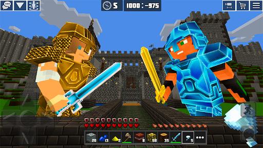Multicraft: Block Craft Mini World 3D 2.15.1 screenshots 22