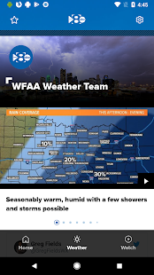 WFAA - News from North Texas Screenshot