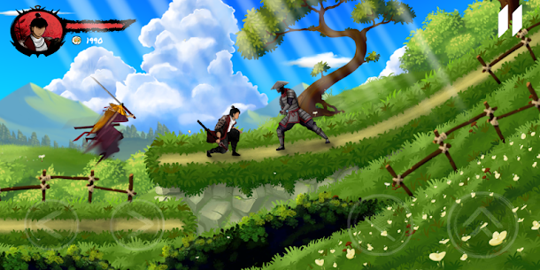 Samurai Story 3.9 Apk + Mod 1