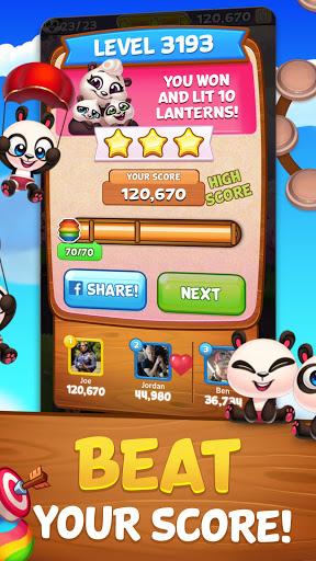 Bubble Shooter: Panda Pop! 9.9.001 screenshots 5