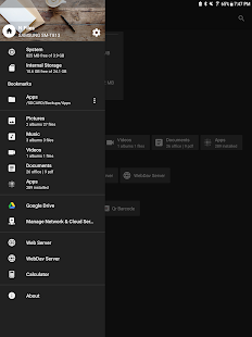 N Files - File Manager & Explorer Screenshot