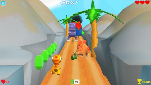 Dino & Time Machine 2.1.4 screenshots 4