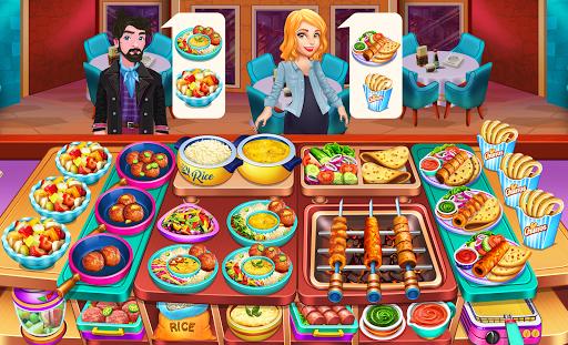 Cooking Max - Mad Chefu2019s Restaurant Games 2.0.5 Screenshots 9