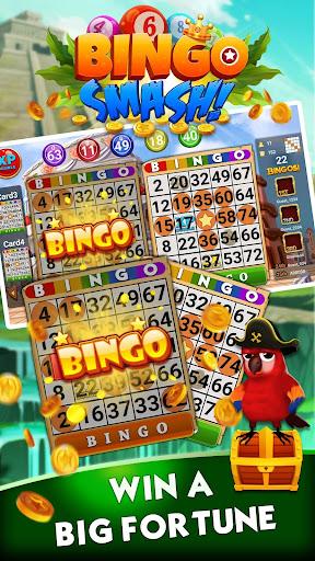 Bingo Smash - Lucky Bingo Travel filehippodl screenshot 2