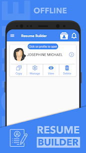 Resume builder free CV For Pc   How To Download  (Windows/mac) 2