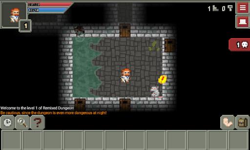 Remixed Dungeon: Pixel Art Roguelike 30.1.beta.4 screenshots 7