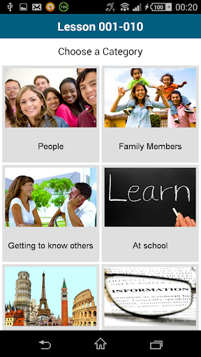 Learn Ukrainian - 50 languages modavailable screenshots 2
