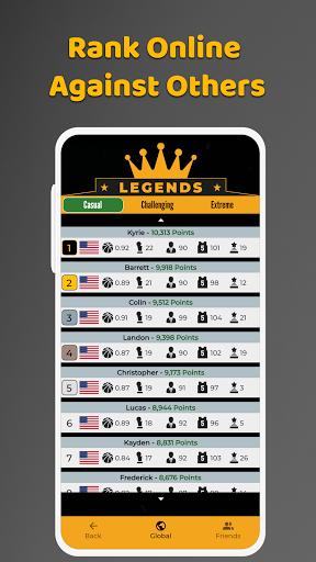 Ultimate Basketball General Manager - Sport Sim screenshots 7