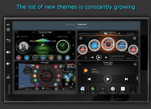 Car Launcher FREE 3.2.0.01 Screenshots 13