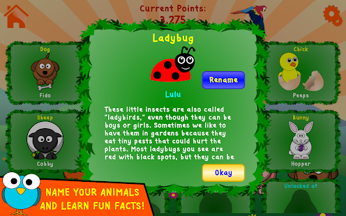 Math Animals - Addition!