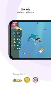 Papumba: Games for Toddler 2