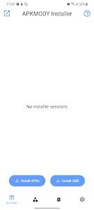 APKMODY Installer: Split APKs & OBB Installer 2.0.8
