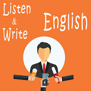 English Listen And Write