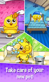 My Chicken 2 - Virtual Pet 1.32 screenshots 2