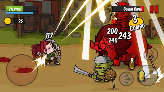 Battle Hunger: 2D Hack and Slash – Action RPG 2