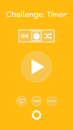 Brain Game | Two Players | Challenge: Timer 1.3.1 screenshots 1
