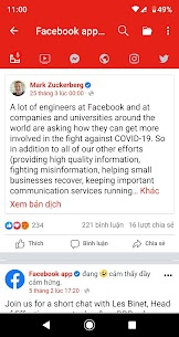 Lite For Facebook, Twitter, Instagram, Messenger 3.2.5 MOD Apk Download 3
