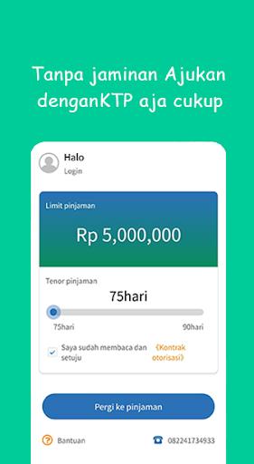 apk Duku Dana – Aplikasi Pinjol ilegal terbaru
