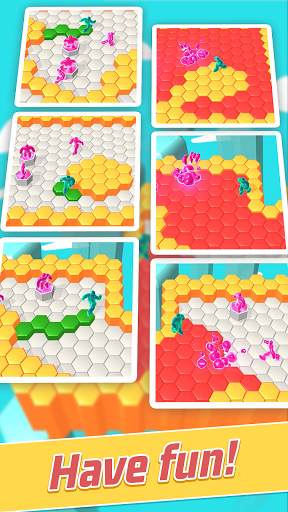 Crowd Blob screenshots 15