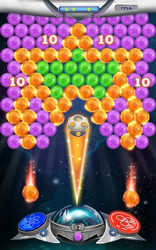 Space Bubble Explore 3.0 screenshots 1
