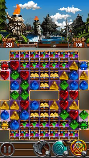 Jewel The Lost Viking 1.0.1 screenshots 5
