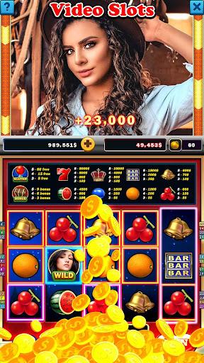 HOT Star Casino Slots : 11 kinds of casino games  Screenshots 11