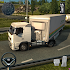 Cargo Truck Transport Simulator - Long Truck Euro
