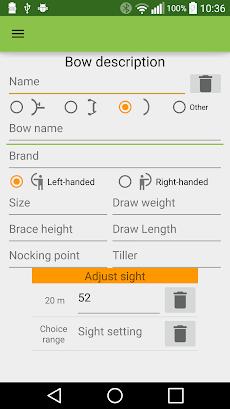 Archery Score Demoのおすすめ画像4