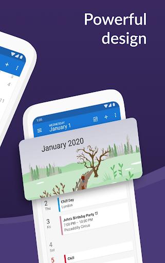 DigiCal Calendar Agenda  Screenshots 2