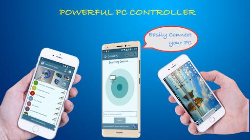 Foto do Controller - PC Remote & Gamepad