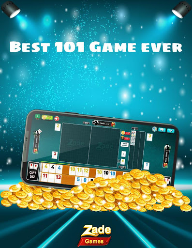 101  Okey Zade Games  screenshots 2