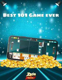 101  Okey Zade Games 1.1.7 Screenshots 2