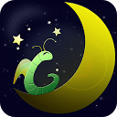 Sleep Bug Pro: White Noise Soundscapes & Music Box