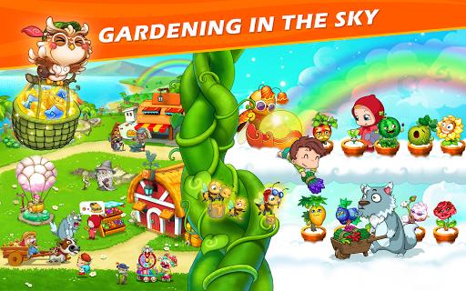Sky Garden ZingPlay apktreat screenshots 1