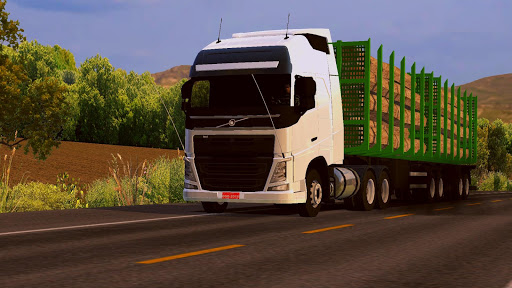 World Truck Driving Simulator modavailable screenshots 13