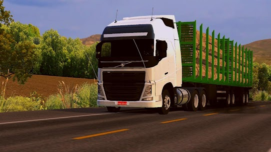 World Truck Driving Simulator MOD APK 1,222 (Unlimited Money) 13