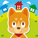 Animal Party House - Androidアプリ