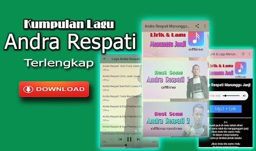Andra Respati Terbaru 2020 2.5 APK Mod Latest Version 1
