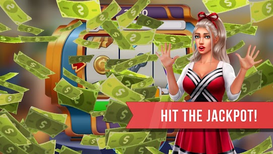 College Love Game MOD (Unlimited Money) 5