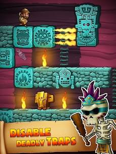 Diggy Loot: Dig Out – Treasure Hunt Adventure Game 9
