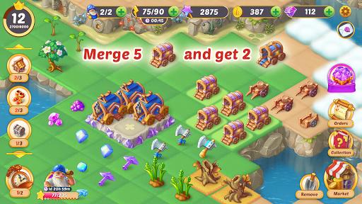 EverMerge 1.18.1 screenshots 22